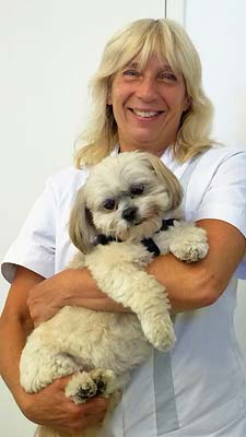 1-15 hond Dierenklinieken De Polder en Maassluis